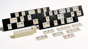Rummikub Classic Giochi;Giochi educativi - immagine 2 - Ravensburger