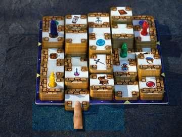 Doolhof 3D Spellen;Spellen voor het gezin - image 8 - Ravensburger