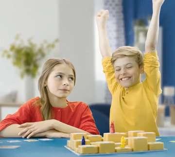 Doolhof 3D Spellen;Spellen voor het gezin - image 10 - Ravensburger
