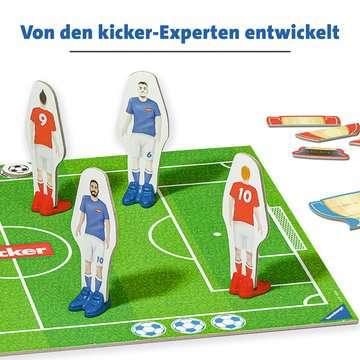 kicker - Die Quizmeisterschaft Spiele;Familienspiele - Bild 5 - Ravensburger