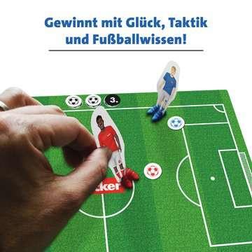 kicker - Die Quizmeisterschaft Spiele;Familienspiele - Bild 6 - Ravensburger