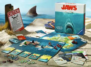 Jaws Spellen;Volwassenspellen - image 5 - Ravensburger