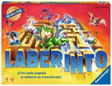 Laberinto Juegos;Juegos de familia - imagen 1 - Ravensburger