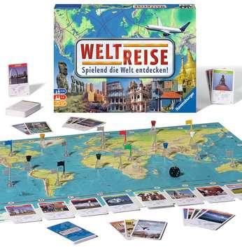 26332 Familienspiele Weltreise von Ravensburger 2