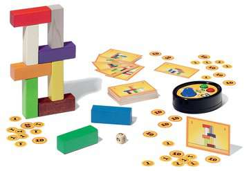 Make  N  Break Games;Family Games - image 3 - Ravensburger