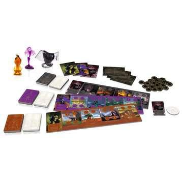 Disney Villainous-Extension 2 - La fin est proche Jeux de société;Jeux adultes - Image 2 - Ravensburger