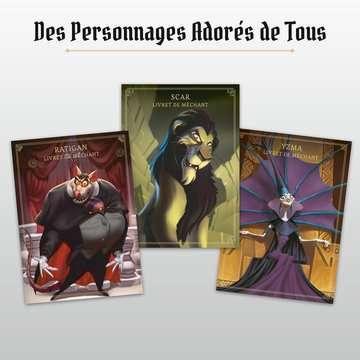 Disney Villainous-Extension 2 - La fin est proche Jeux de société;Jeux adultes - Image 3 - Ravensburger