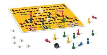 Original Barricade Jeux;Jeux de société pour la famille - Image 3 - Ravensburger