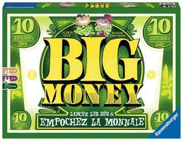 Big Money Jeux de société;Jeux famille - Image 1 - Ravensburger