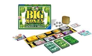 Big Money Jeux de société;Jeux famille - Image 3 - Ravensburger