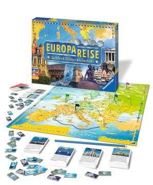 26421 Familienspiele Europareise von Ravensburger 2