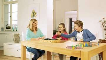 Die Maulwurf Company Spiele;Familienspiele - Bild 3 - Ravensburger