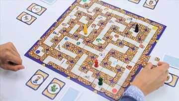 26446 Familienspiele Das verrückte Labyrinth von Ravensburger 7