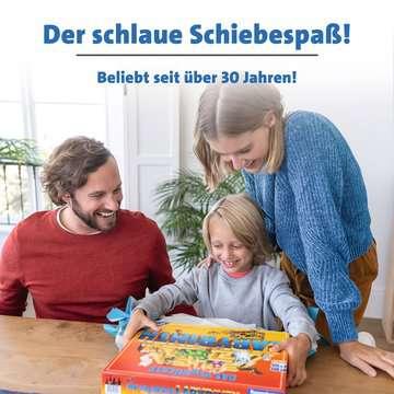 Das verrückte Labyrinth Spiele;Familienspiele - Bild 9 - Ravensburger