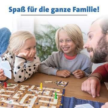 Das verrückte Labyrinth Spiele;Familienspiele - Bild 10 - Ravensburger