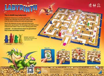 Labyrinth Games;Family Games - image 2 - Ravensburger