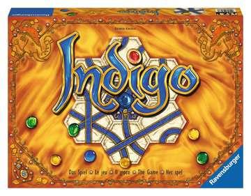 Indigo Games;Strategy Games - image 1 - Ravensburger