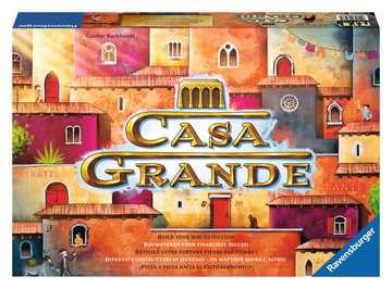 Casa Grande Games;Strategy Games - image 1 - Ravensburger