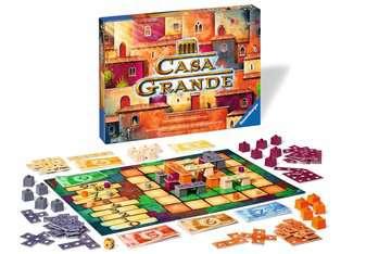 Casa Grande Games;Strategy Games - image 3 - Ravensburger