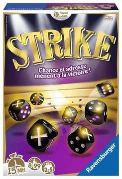 Strike Jeux de société;Jeux adultes - Image 1 - Ravensburger