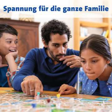 Scotland Yard Games;Family Games - image 7 - Ravensburger