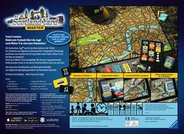 Scotland Yard - Master Spiele;Familienspiele - Bild 2 - Ravensburger