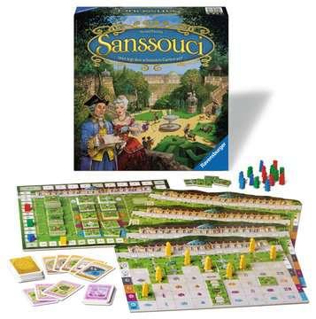 Sanssouci Games;Family Games - image 2 - Ravensburger