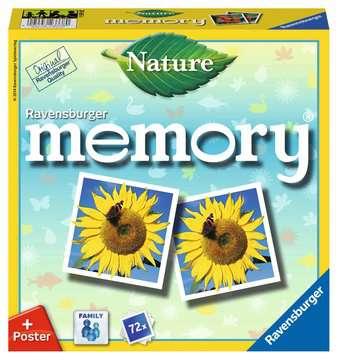 Nature memory® Spiele;Kinderspiele - Bild 1 - Ravensburger