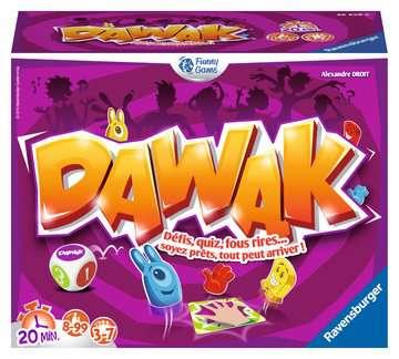 Dawak Jeux de société;Jeux adultes - Image 1 - Ravensburger