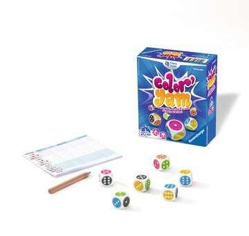 Color Yam Jeux de société;Jeux adultes - Image 2 - Ravensburger