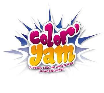 Color Yam Jeux de société;Jeux adultes - Image 3 - Ravensburger