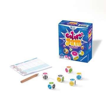 Color Yam Jeux de société;Jeux adultes - Image 4 - Ravensburger