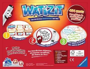 Watizit Jeux de société;Jeux adultes - Image 2 - Ravensburger