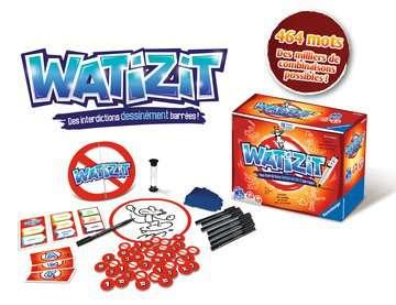 Watizit Jeux de société;Jeux adultes - Image 3 - Ravensburger