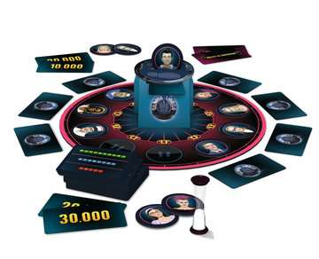Caduta Libera Giochi;Tv games - immagine 2 - Ravensburger