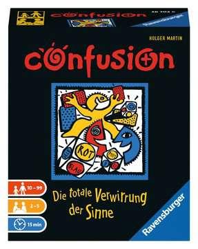 26702 Würfelspiele Confusion von Ravensburger 1