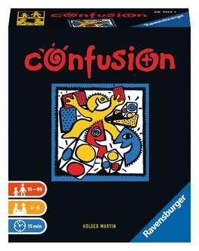 Confusion Spellen;Dobbelsteenspellen - image 1 - Ravensburger
