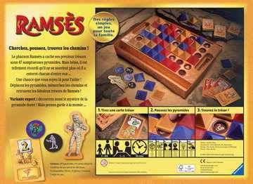 Ramsès Jeux de société;Jeux famille - Image 2 - Ravensburger