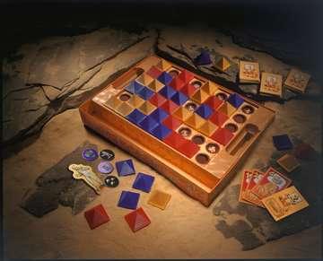 Ramses Spellen;Spellen voor het gezin - image 4 - Ravensburger