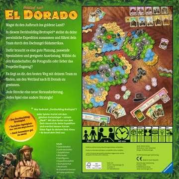Wettlauf nach El Dorado Spiele;Erwachsenenspiele - Bild 2 - Ravensburger