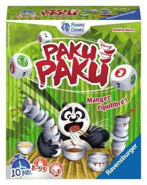 Paku Paku Jeux de société;Jeux famille - Image 1 - Ravensburger
