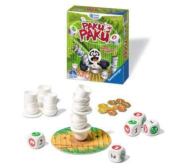 Paku Paku Jeux de société;Jeux famille - Image 3 - Ravensburger