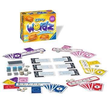 Krazy WöRDZ Family Spiele;Familienspiele - Bild 2 - Ravensburger