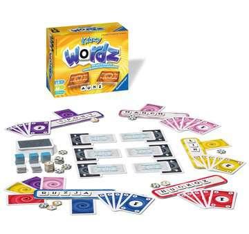 Krazy Wordz Games;Family Games - image 2 - Ravensburger