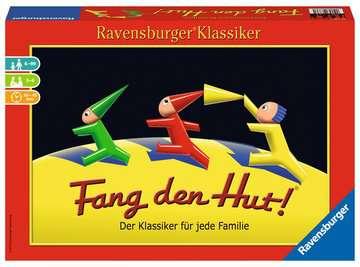 26736 Familienspiele Fang den Hut!® von Ravensburger 1