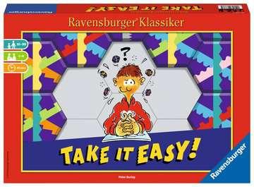 Take it easy! Spiele;Familienspiele - Bild 1 - Ravensburger