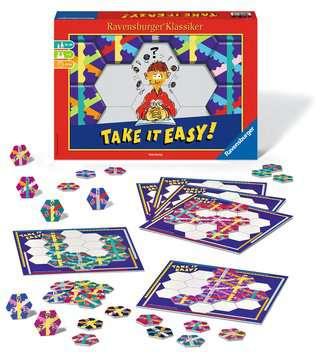 Take it easy! Spiele;Familienspiele - Bild 2 - Ravensburger