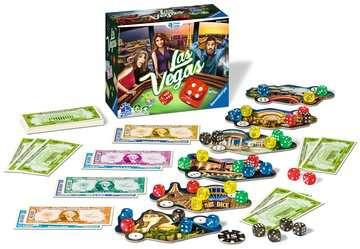 Las Vegas Jeux de société;Jeux famille - Image 3 - Ravensburger