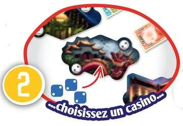 Las Vegas Jeux de société;Jeux famille - Image 6 - Ravensburger