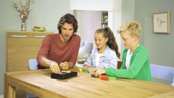 26751 Familienspiele Make  n  Break Extreme von Ravensburger 8